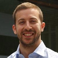 portrait of Marc Esteve